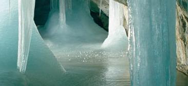 ladova jaskyna